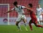 Coreia vence e Japão tropeça dentro  de casa na estreia nas eliminatórias