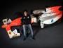 Rumo a F1: Sette Câmara é anunciado como piloto da MP Motorsport na F2