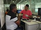 Cartório Eleitoral disponibiliza novo posto para biometria em Santarém