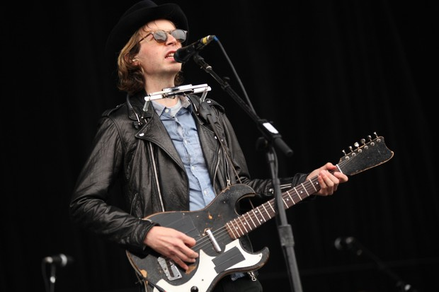 Beck (Foto: Getty Images)