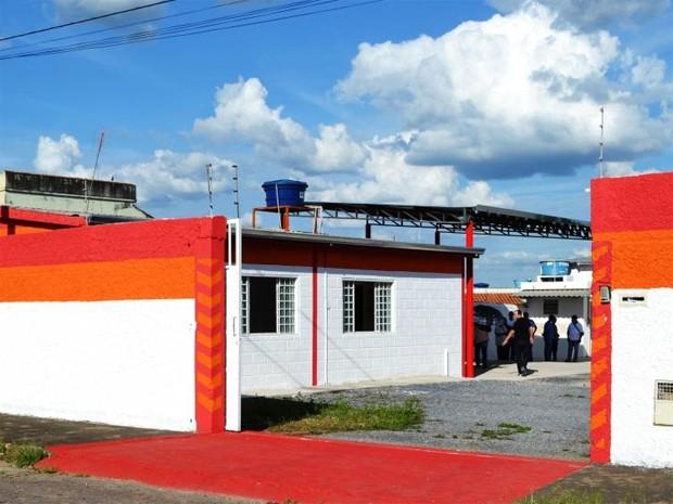 Arcos, samu, atendimento, população (Foto: Prefeitura/Divulgação)