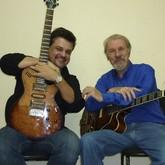 Alemão e Rudy (Foto: Divulgação)