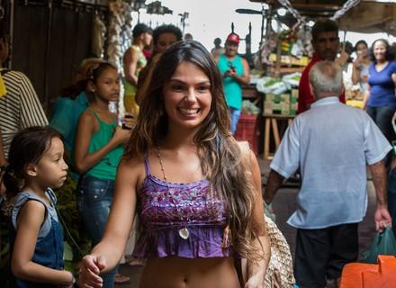 Rita não encontra Ruy em Belém