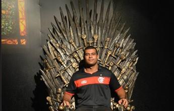 Torcedor do Flamengo vence Cartola PRO de junho e incentiva pai a jogar