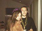 Irmão de Miley Cyrus está com irmã de Patrick Schwarzenegger, diz site