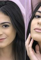 Veja como aumentar a boca usando só maquiagem e garantir visual Anitta