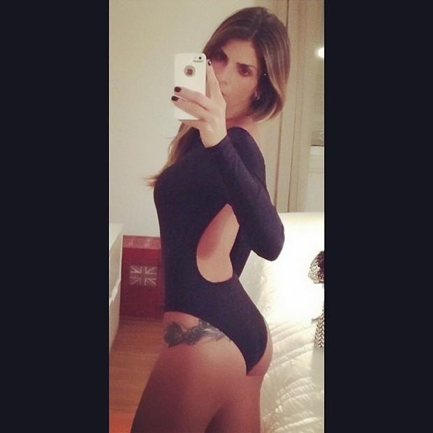 Carol Magalhães (Foto: Instagram / Reprodução)