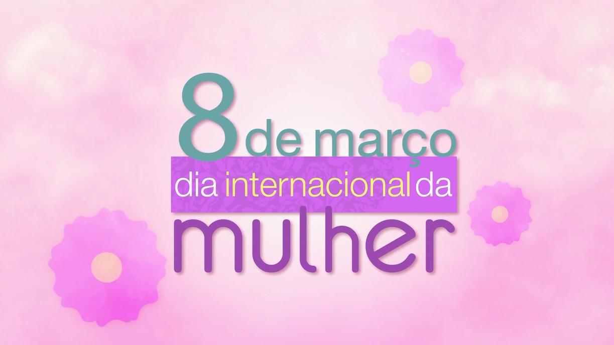 Dia Internacional da Mulher (Foto: Divulgação/ TV Gazeta)