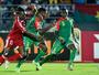 Atual vice-campeã, Burkina Faso cai na fase de grupos da Copa Africana