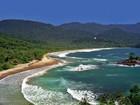 Mapa virtual lista mais de 80 atrativos turísticos do litoral norte paulista