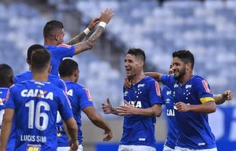 Marcelo Barreto: Thiago Neves já é o reforço que o Cruzeiro esperava