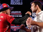 Rockhold  favorito