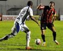 Juan Carrasco tem a semana livre para armar o time que pega o Goiás