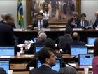 Partidos da oposição apresentam novos relatórios da CPI da Petrobras