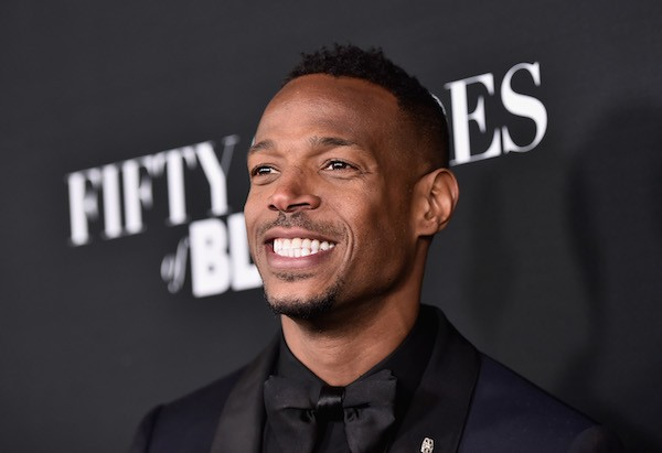 O ator Marlon Wayans (Foto: Getty Images)