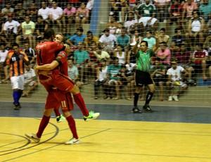 Cajuína - Campeonato Piauiense  (Foto: Josiel Martins )