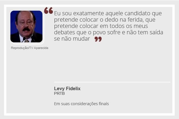 Levy Fidelix (Foto: Arte/G1)