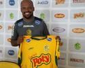 Campeão da Sul-Americana pelo São Paulo, Edson Silva jogará no Mirassol
