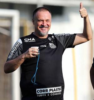 Pepinho (Foto: Pedro Ernesto Guerra Azevedo / Santos FC)