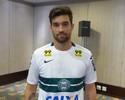 Fábio Braga quer evitar sobrenome conhecido e retomar carreira no Coxa