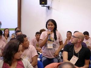 Encontro deverá acontecer até esta sexta-feira (13), em Manaus (Foto: Rodrigo Tomzhinsky)