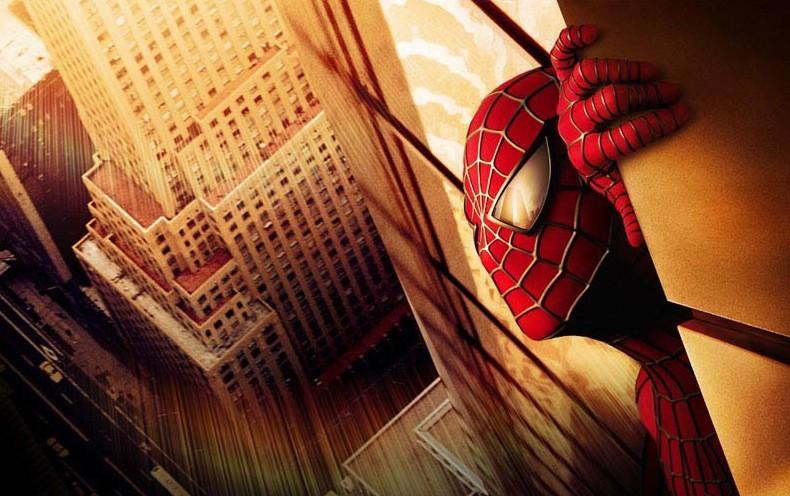 Homem-Aranha (Foto: Divulgao)