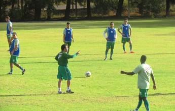Após empate do Rio Branco-ES, Caldense pode voltar à liderança