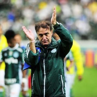 Cuca Palmeiras (Foto: Marcos Ribolli)