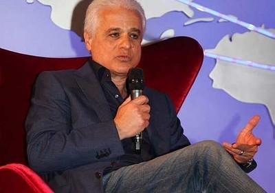 Roberto Medina (Foto: Cláudio Andrade / Editora Globo)