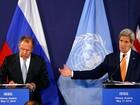 Reunião termina sem acordo sobre a Síria; país vive novos combates