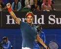 """Confiante, Federer volta aos Grand Slams após 6 meses: """"Ainda acredito"""""""