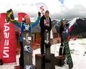 Isabel Clark é campeã sul-americana, e garante vaga na Copa do Mundo