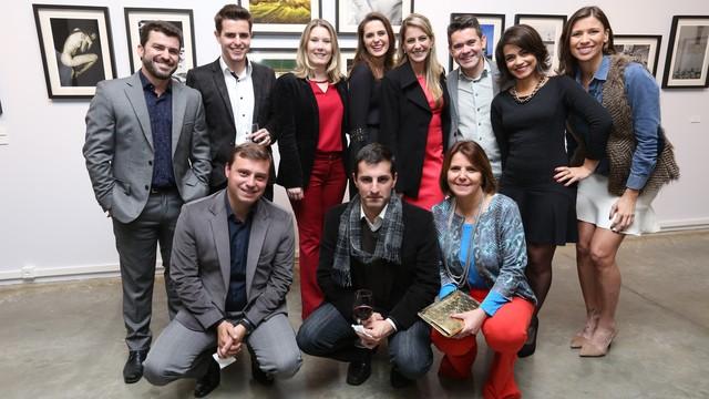 Equipe da RBS TV (Foto: RBS TV/Divulgação)