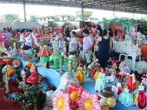 Expo Festas em Campos (Foto: Divulgação/Prefeitura de Campos)