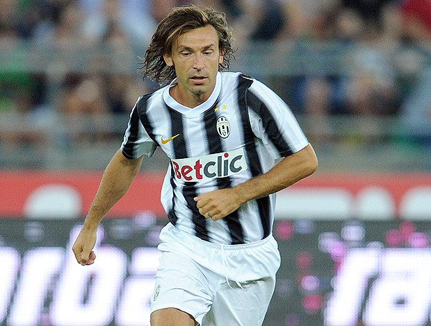 Andrea Pirlo Juventus (Foto: Getty Images)