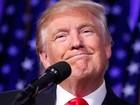 Trump diz que avalia manter parte de programa de Obama para a saúde