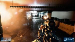 'Battlefield 3' usará pacote de texturas para deixar o game ainda mais bonito nos consoles (Foto: Divulgação)