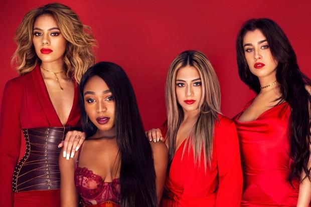 Fifth Harmony (Foto: Reprodução/Twitter)