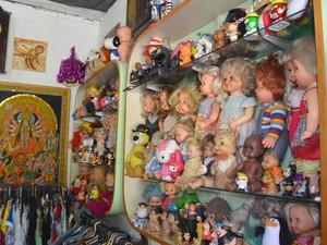 49fe5d7321a Brechó no Centro de João Pessoa reserva galeria com mais de 3 mil  brinquedos