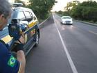 PRF inicia operação de Carnaval e dá atenção especial a trecho da BR-230