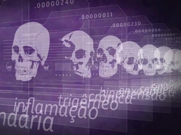 Animações do Globo Ciência ficarão expostas, em junho, no Memorial da América Latina (SP) (Foto: Divulgação / Caos Design)