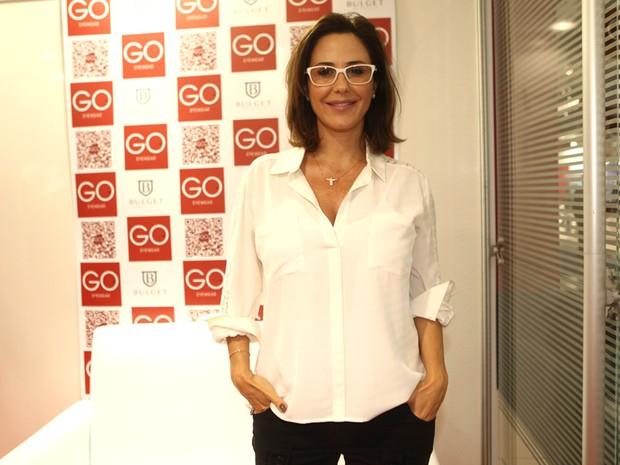 Guilhermina Guinle (Foto: Iwi Onodera/ EGO)