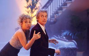 Doctor Who | River Song irá retornar?
