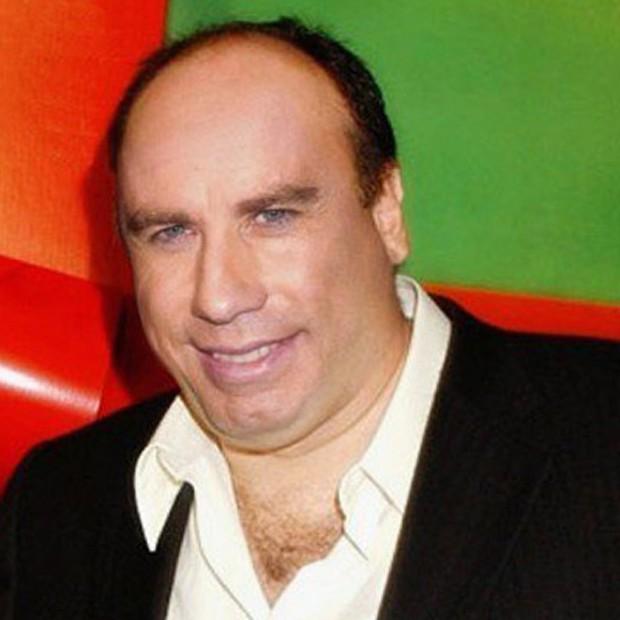 John Travolta (Foto: Reprodução)