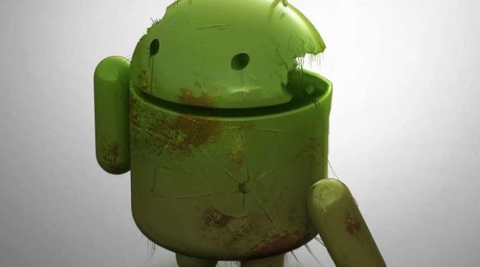 Falha de segurança no Android pode afetar 900 milhões de celulares