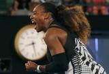 Serena derrota tcheca na 2� rodada e segue rumo ao 7� t�tulo na Austr�lia