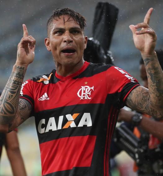 gols a galope (Gilvan de Souza/Flamengo)