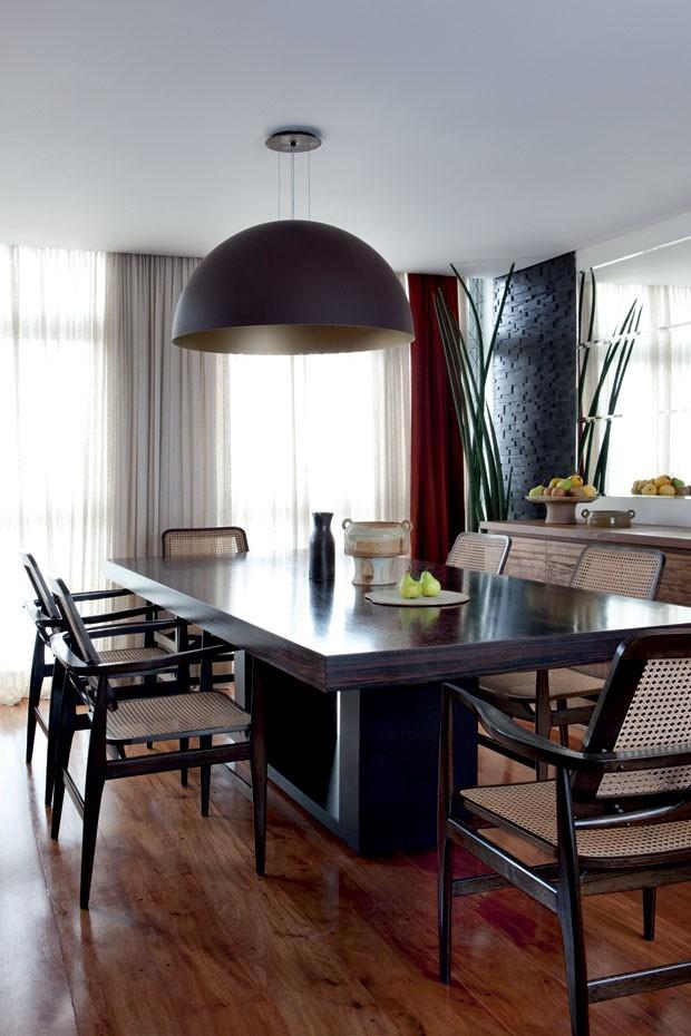 Top 10 salas de jantar de chefs famosos (Foto: divulgaçao)