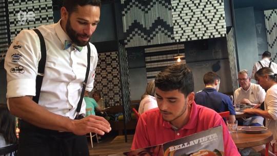 Conheça o restaurante de Messi em Barcelona e os pratos preferidos do craque