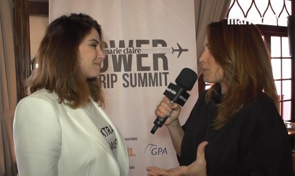 Giovanna Antonelli no Power Trip Summit Marie Claire (Foto: Marie Claire/ Editora Globo)